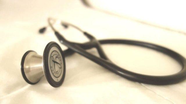聴診器リットマン画像