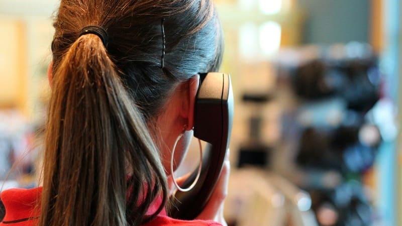 コールセンターのイメージ画像