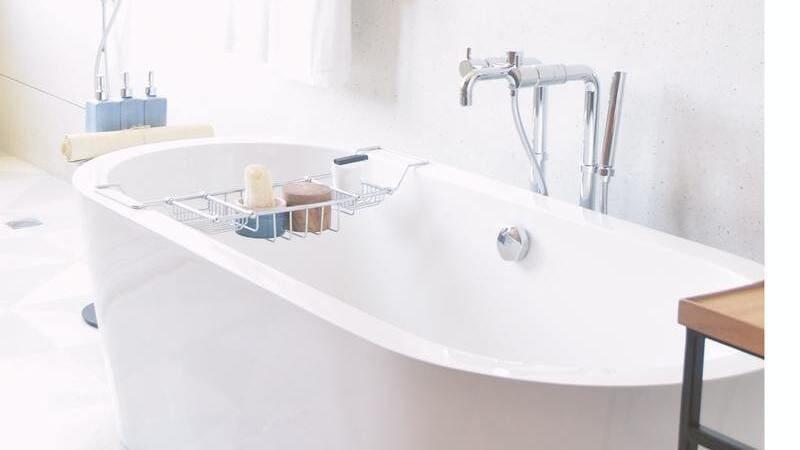 入浴のイメージ