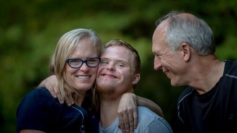 知的障害者のイメージ画像